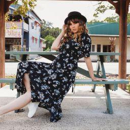 Unlocking the world of vintage fashion
